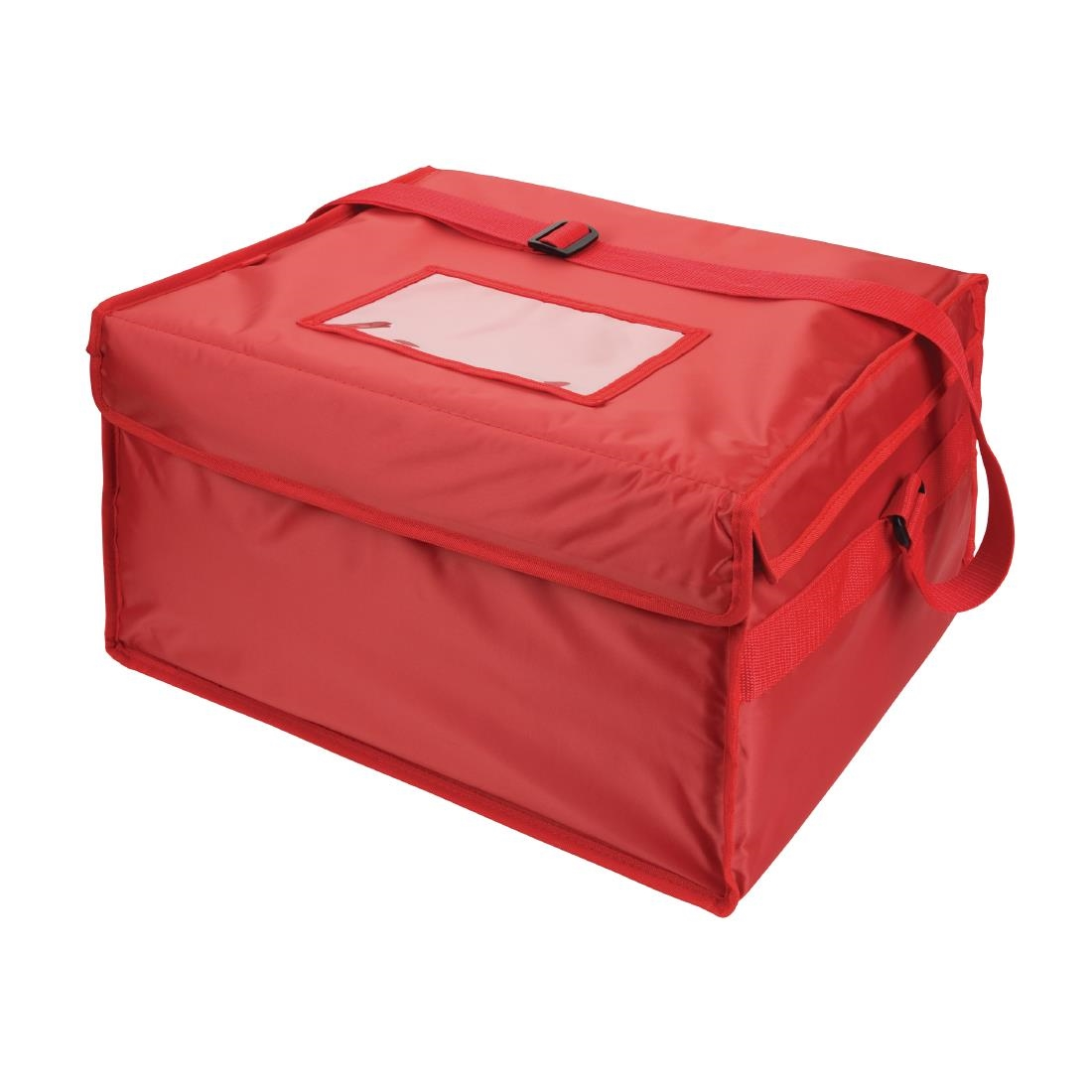 Vogue Nylon Insulated Food Delivery Bag