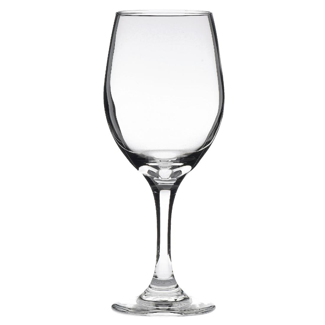 Libbey Perception Goblets 410ml CE Marked at 250ml Pack of 12