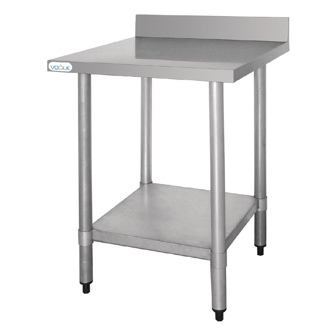 Stainless steel prep table kitchen prep table ikea elegant stainless steel prep table with - Commercial kitchen tables on wheels ...