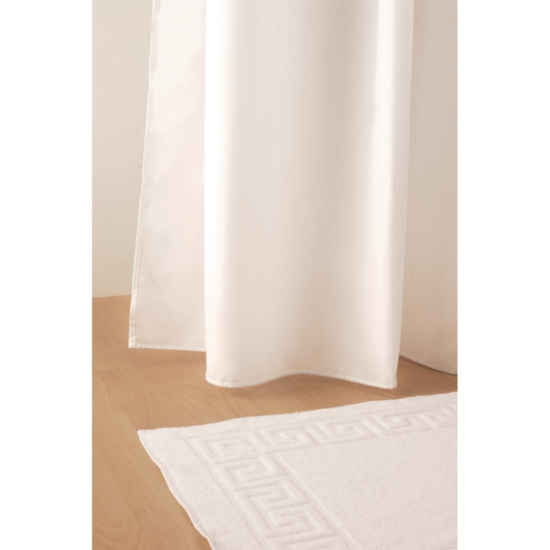 matelasse showercurtaian alley curtain peacock white vienna products matelass shower curtains