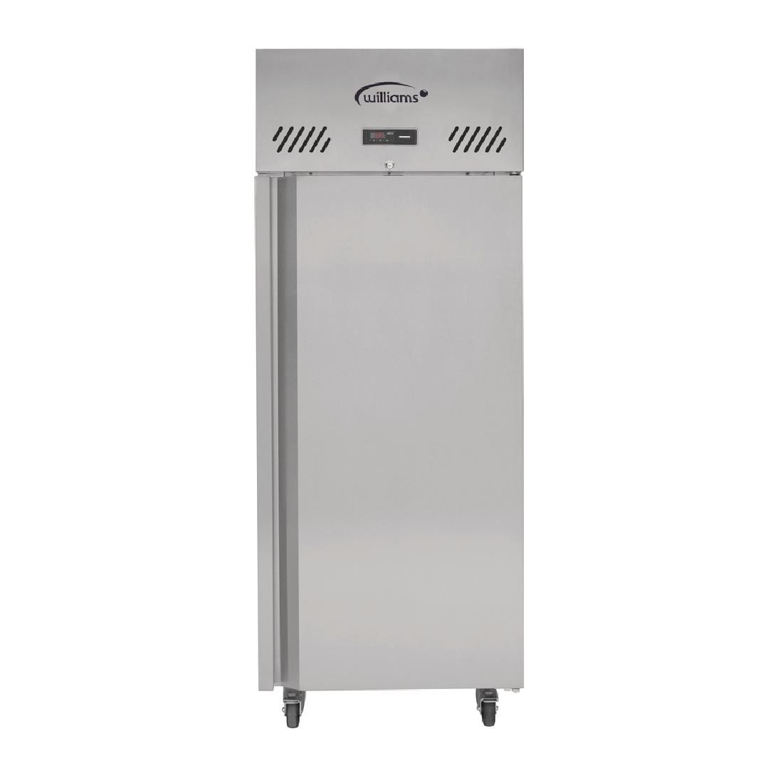 Click to view product details and reviews for Williams Jade Single Door Upright Freezer 620ltr Lj1 Sa.