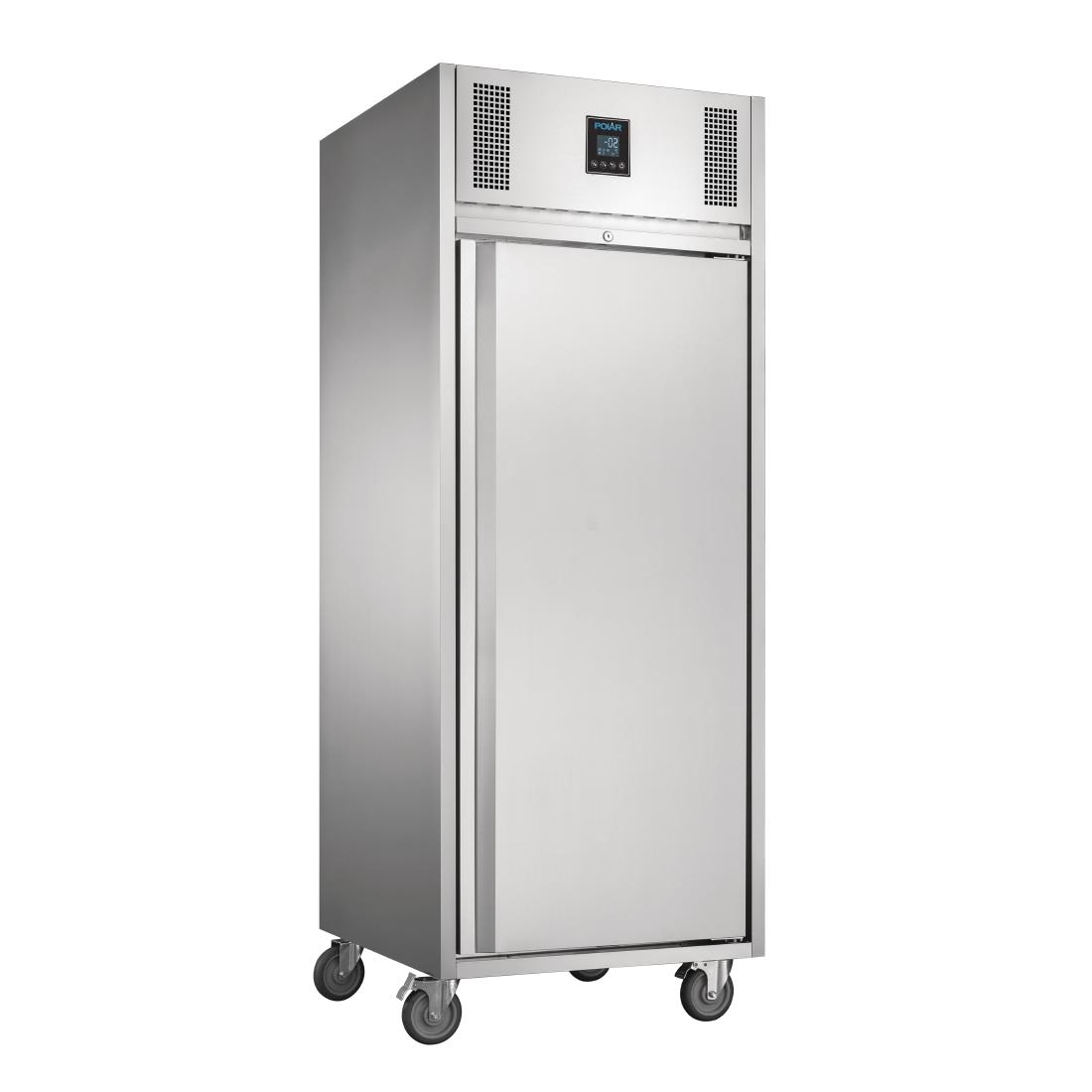 Click to view product details and reviews for Polar U Series Premium Single Door Fridge 550ltr.
