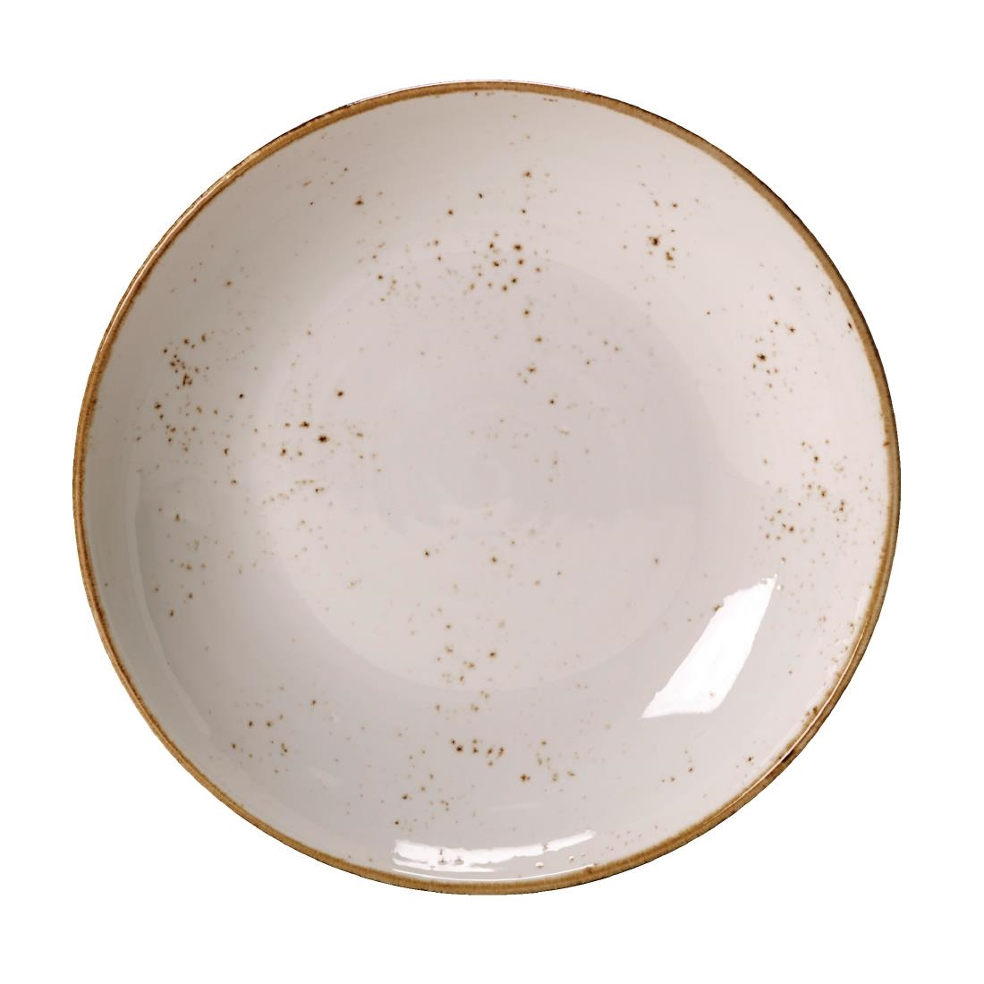 ... Steelite Craft Coupe Plate White - 28cm 11  sc 1 st  Nisbets & Steelite Craft White Coupe Plate 280mm - V576 - Buy Online at Nisbets