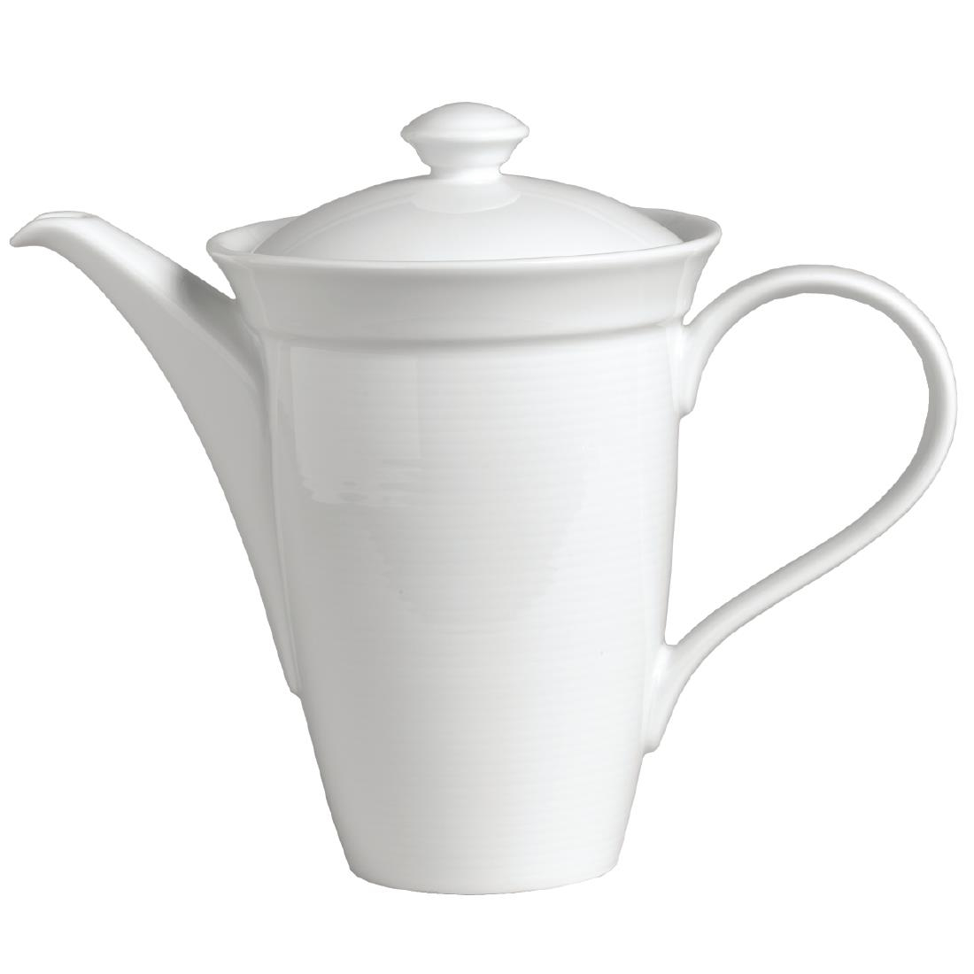 Click to view product details and reviews for Steelite Ozorio Aura Coffee Pots With Lids 600ml Pack Of 6 Pack Of 6.