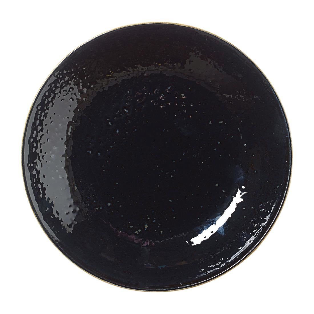 Steelite Craft Liquorice Coupe Bowls 215mm Pack of 24