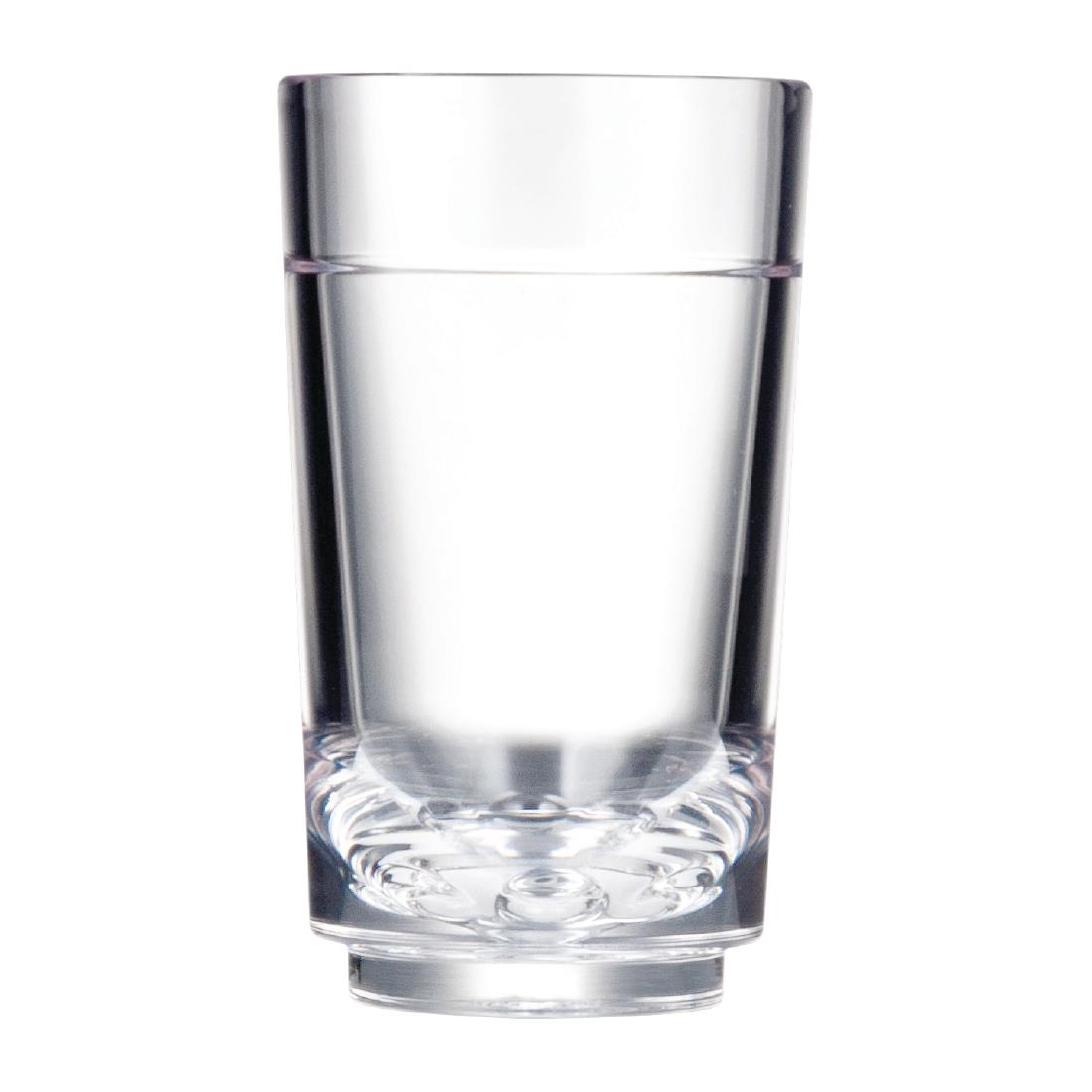 Image of Drinique Elite Tritan Shot Glasses Clear 60ml (Pack of 24) Pack of 24