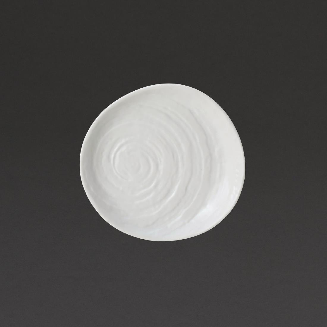 ... steelite-scape-white-melamine-plates-165mm & Steelite Scape White Melamine Plates 165mm - VV724 - Buy Online at ...