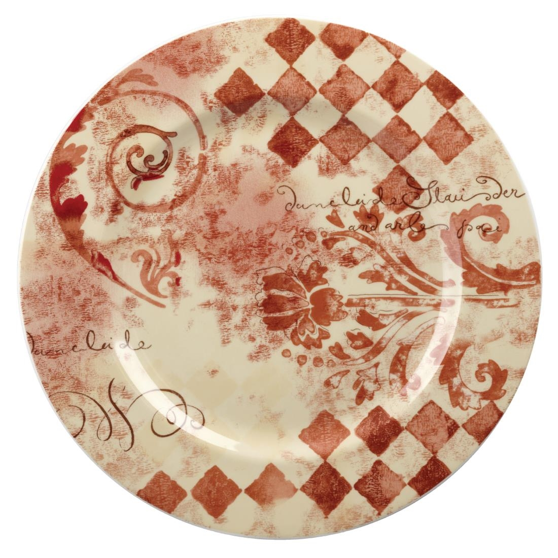 Click to view product details and reviews for Churchill Tuscany Service Plates 320mm Pack Of 12.