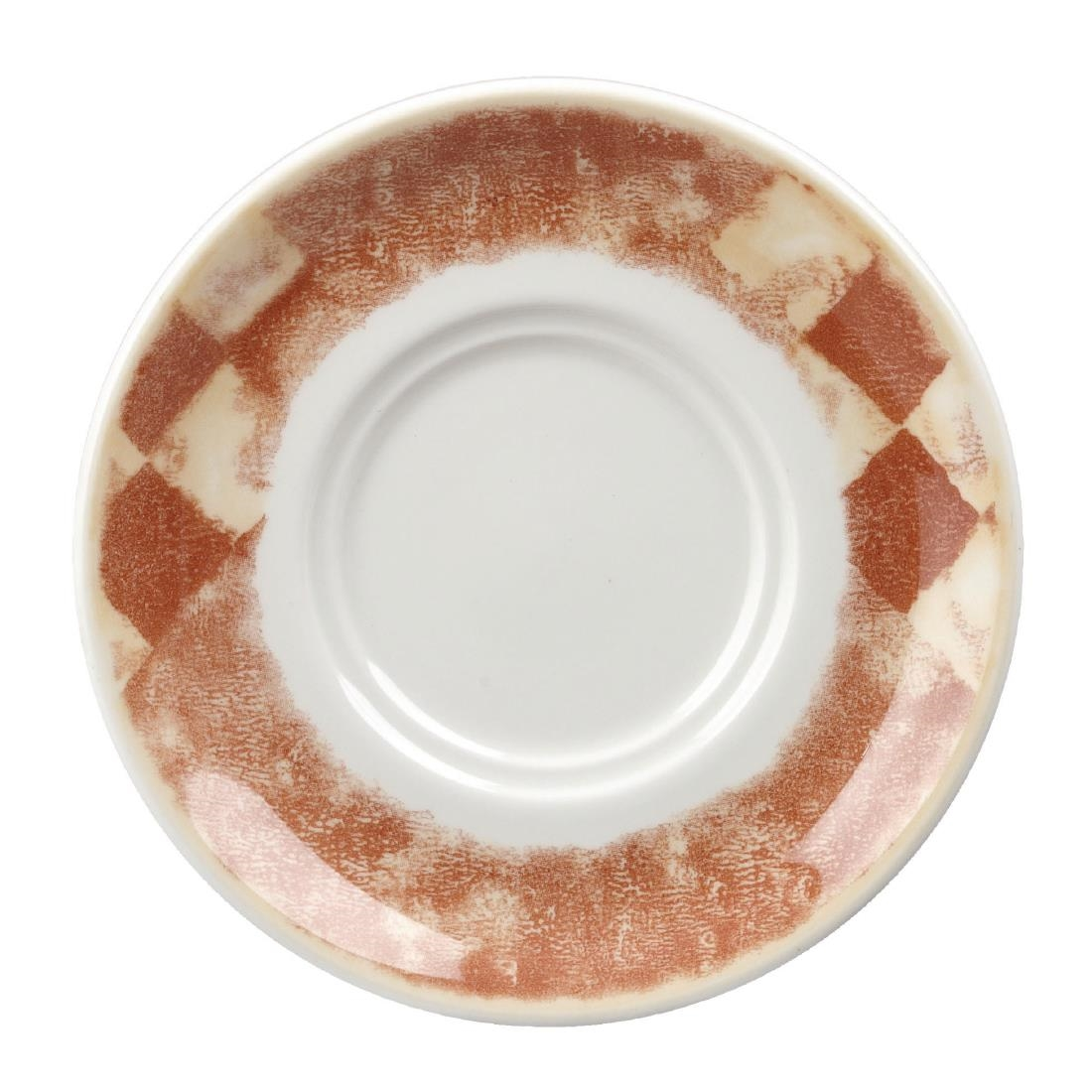 Click to view product details and reviews for Churchill Tuscany Maple Saucers 132mm Pack Of 24.