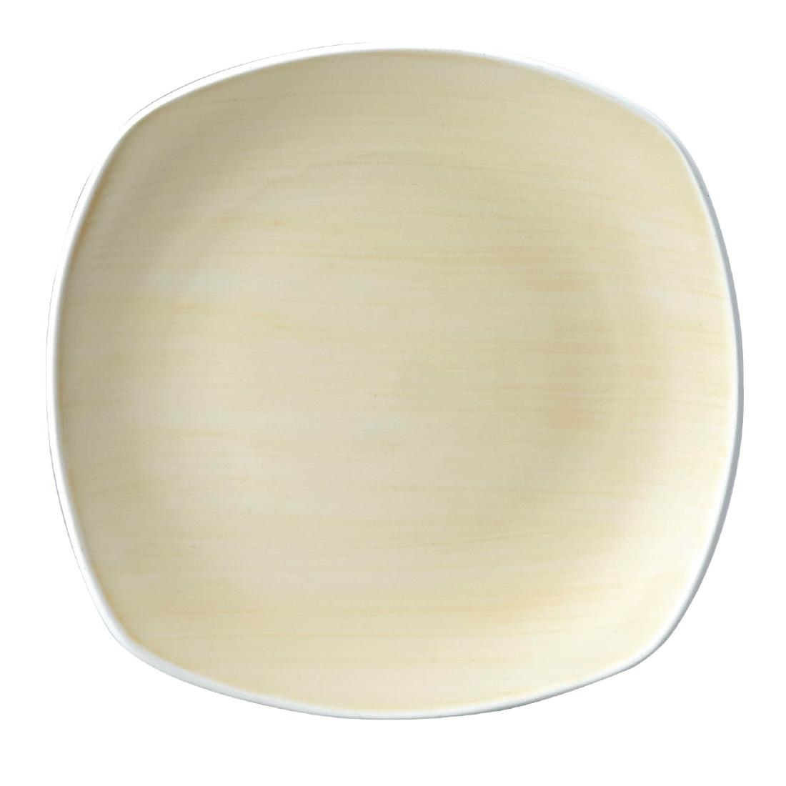 Click to view product details and reviews for Churchill Sahara Sol Square Plates 215mm Pack Of 24.