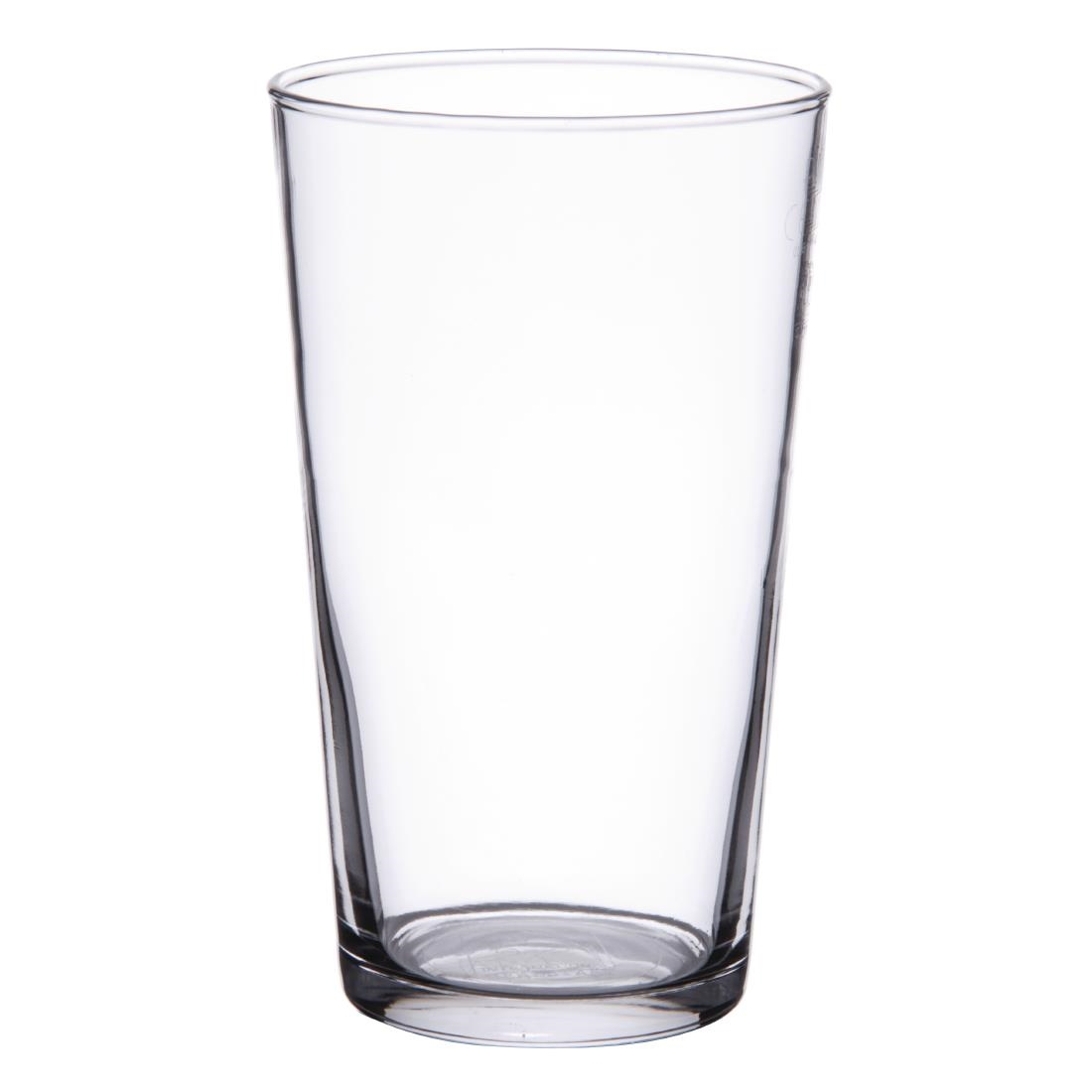 Image of Arcoroc Beer Glasses 570ml CE Marked (Pack of 48) Pack of 48