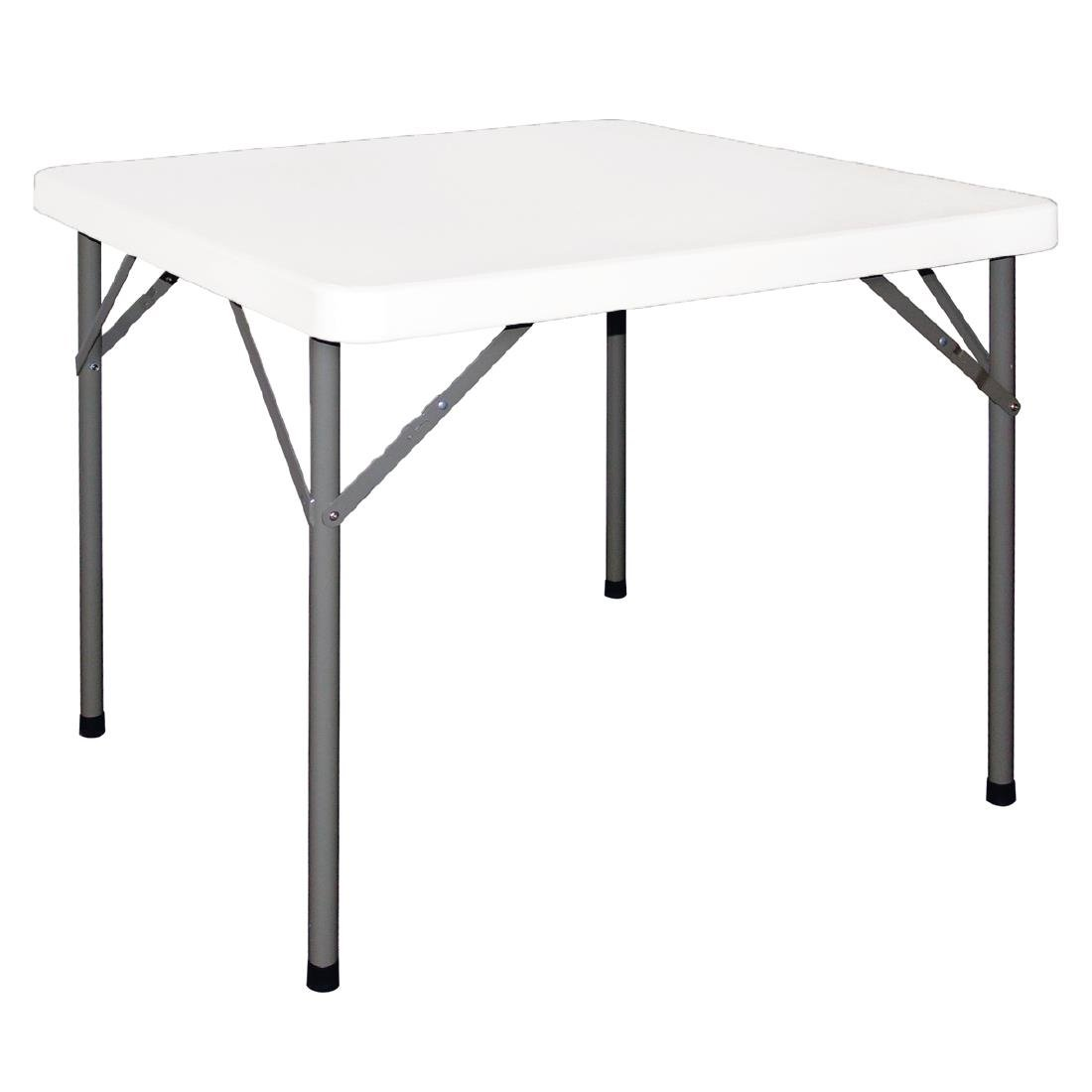Genial Bolero Square Table   880x880x745mm Bolero Square Table   880x880x745mm