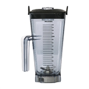 containers with blade u0026 lid 14ltr - Vitamix Accessories