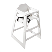 high chairs and baby changing baby seats for restaurants and cafes
