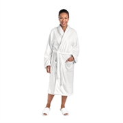 eb3b8b0057 Luxury Curzon Bathrobe - P GW403 - Buy Online at Mitre Linen UK