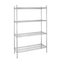 Modular Shelving Kits Boltless Shelving And Units For