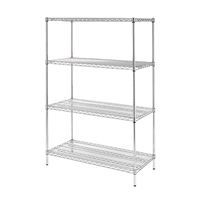 Modular Shelving Nisbets Catering Equipment And Supplies