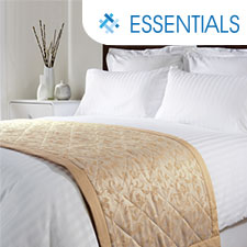 Hotel Bed Runners Amp Hotel Cushions Matching Hotel Bed