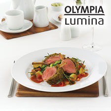 Lumina Fine China Crockery & Restaurant u0026 Hotel Crockery | Catering Plates u0026 Dishes Online UK ...