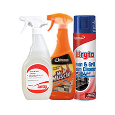 Kitchen Cleaning Supplies - Buy Online at Nisbets