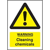 Health Amp Safety Signs Hse Signage Amp Posters Nisbets