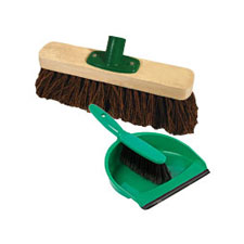 Dustpan And Brushes Buy Hand Scrubbers And Brooms Online