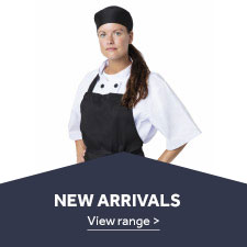 1db2436fcdf80 Chef Clothing, Chefswear, Catering & Kitchen Uniforms & Outfits UK ...