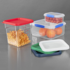Food Containers, Commercial Kitchen Food Storage Containers