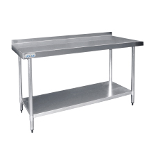 Awesome Stainless Steel Benches Steel Kitchen Tables For Pabps2019 Chair Design Images Pabps2019Com